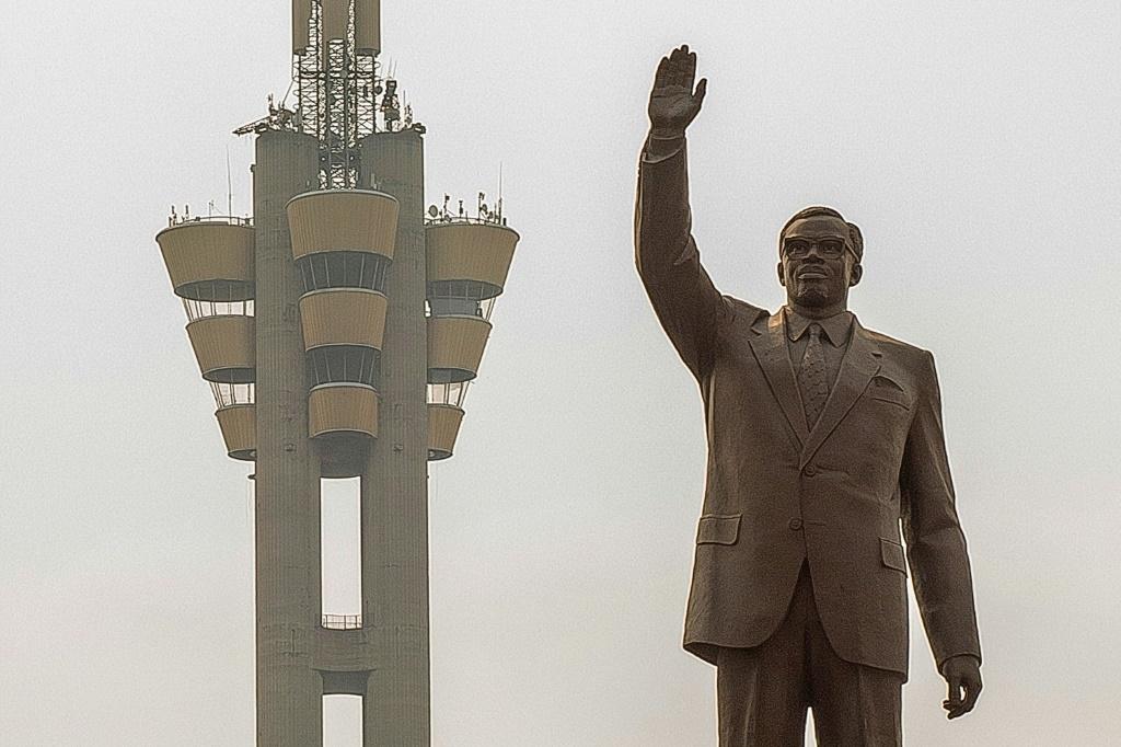 60 ans d'indépendance du Congo