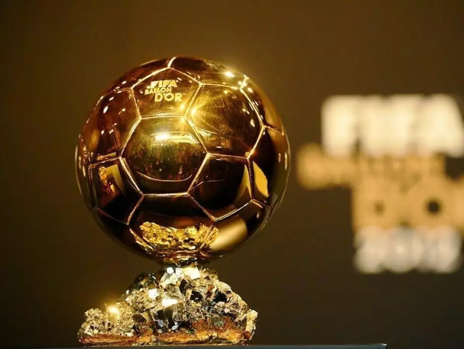 Ballon d'or 2020