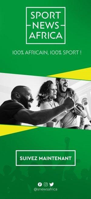 Sport News Africa