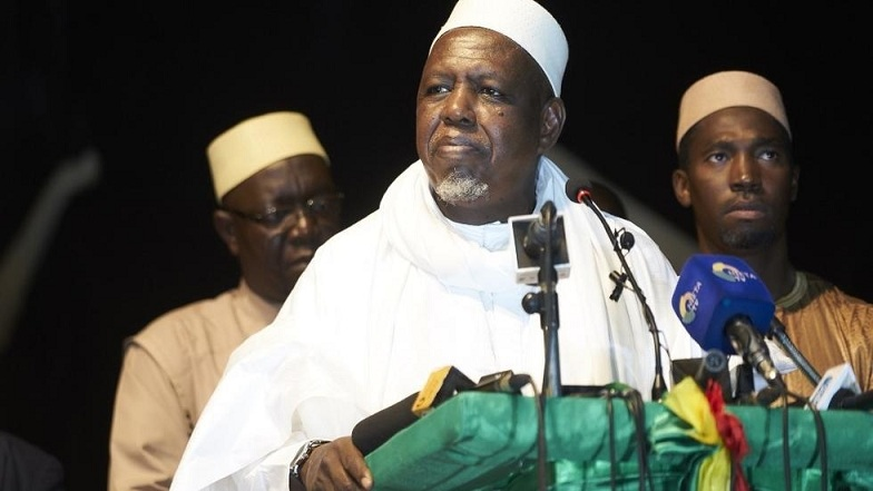 Contestations politiques au Mali