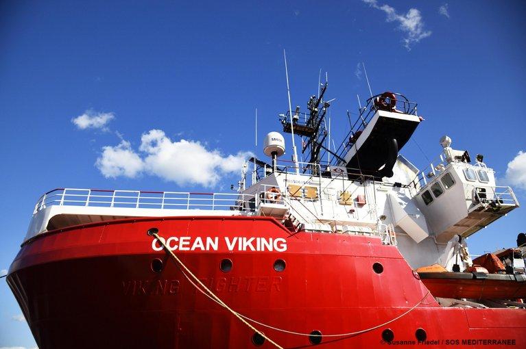 océan viking