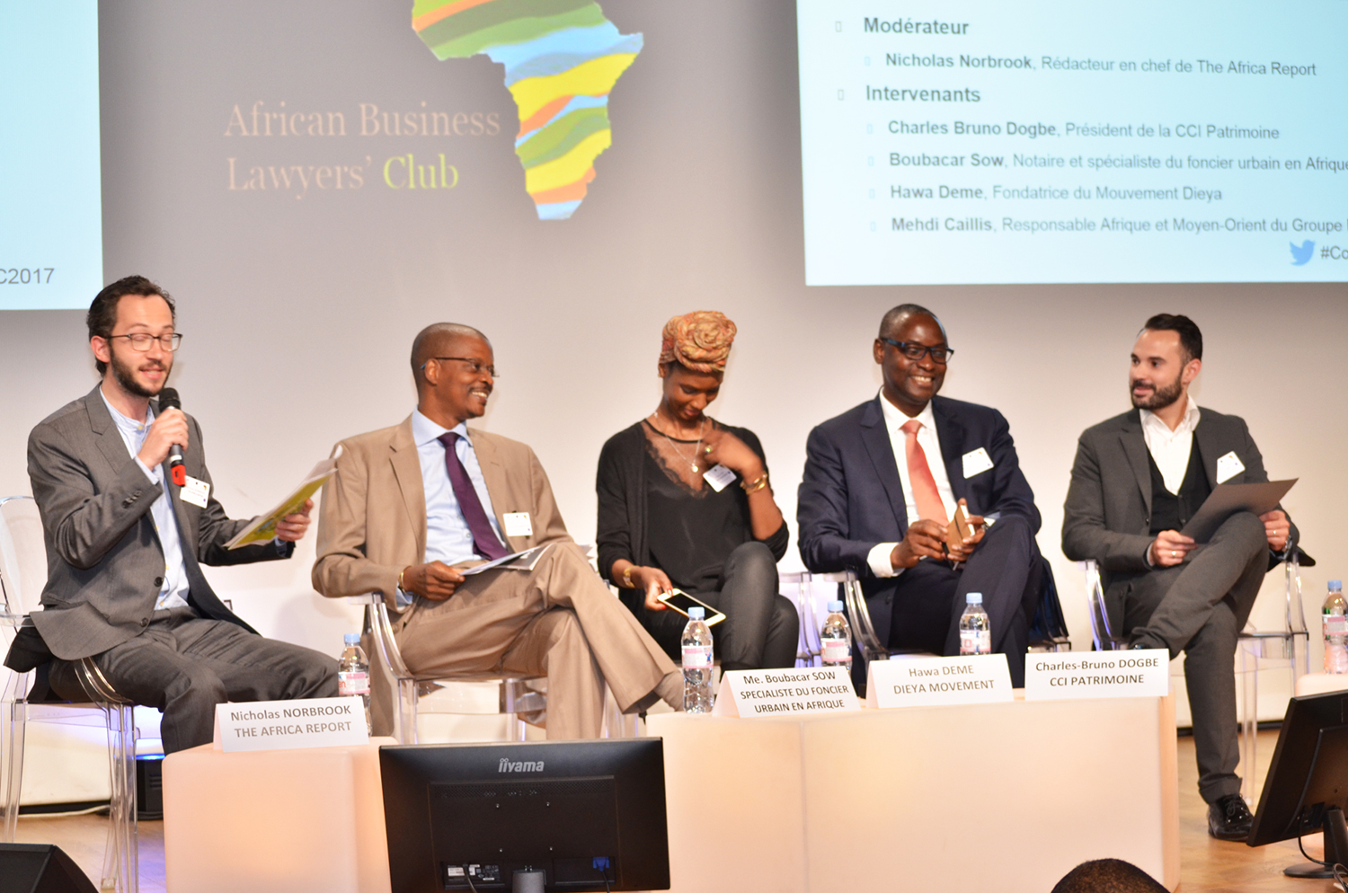 African Business Lawyers' Club