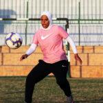 Faiza Heidar
