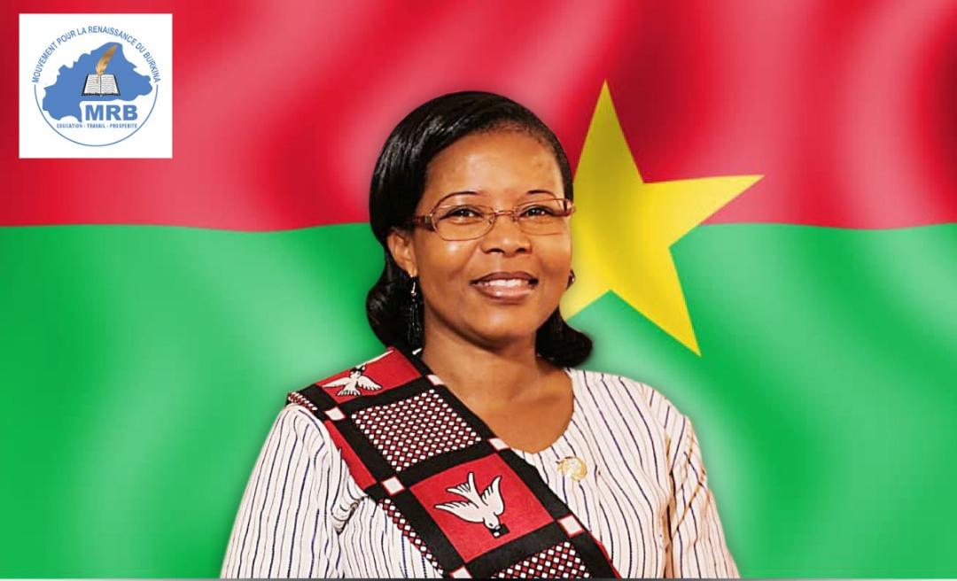 Conductrice de poids lourds depuis 28 ans en Afrique de l'Ouest